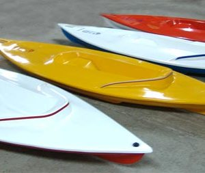 Τα Κανό και τα Ποδήλατα θαλάσσης Dolphin φημίζονται για την ποιότητα και την μεγάλη αντοχή τους.